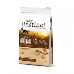 True Instinct Original Adult Sterilized Gatos