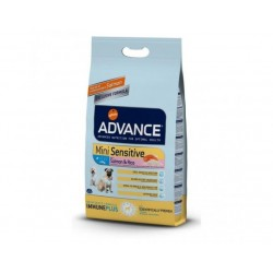 Affinity Advance Adult Mini Sensitive de Salmon y Arroz