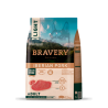 BRAVERY ADULT IBERIAN PORK LIGHT 4 KG.