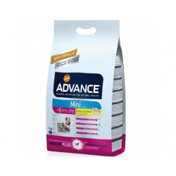 Affinity Advance Mini Senior Pollo y Arroz