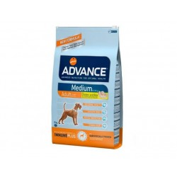 Affinity Advance Medium Adult Pollo y Arroz