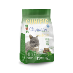 Alpha Pro Conejo Baby 500 Grs Cunipic