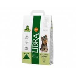 Affinity Libra Dog Mini Adult Pollo