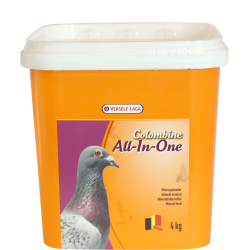 complejo mineral ALL IN ONE VERSELE LAGA para palomas