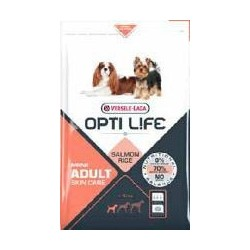 Versele-Laga Opti Life Mini Skin Care Salmon