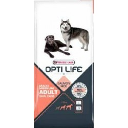 Versele-Laga Opti Life Medium/Maxi Skin Care Salmon