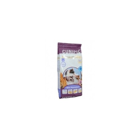 Cunipic Premium Hámsters Mini 400 Gr