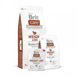 Brit Care Weight Loss Conejo
