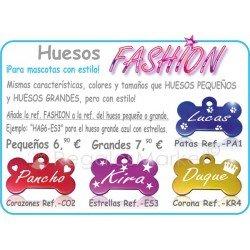 Chapa Huesos Fashion