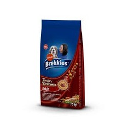 Brekkies Excel Tender & Delicious Buey 12kg