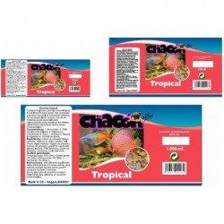 Alimento Peces Tropicales en Escamas Chacon