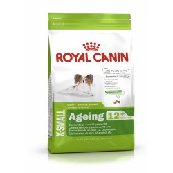 Royal Canin X-Small Ageing + 12