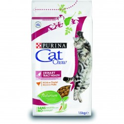 PURINA CAT CHOW Gatos Adultos Control Tracto Urinario