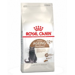 Royal Canin Feline Sterilised +12 años