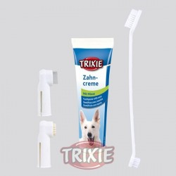Trixie Set de Higiene Dental