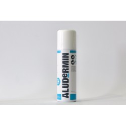 Aludermin Spray Cicatrizante 270ml