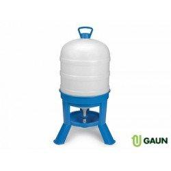 Bebedero Sifón para Aves 40 litros Gaun