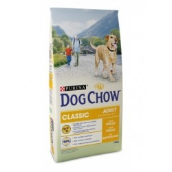Dog Chow Classic Adult Pollo 12 Kg