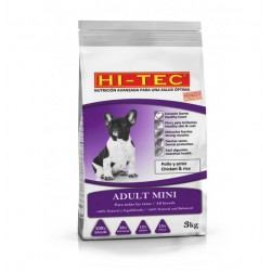 HI-TEC ADULT Raza MINI 3 kg