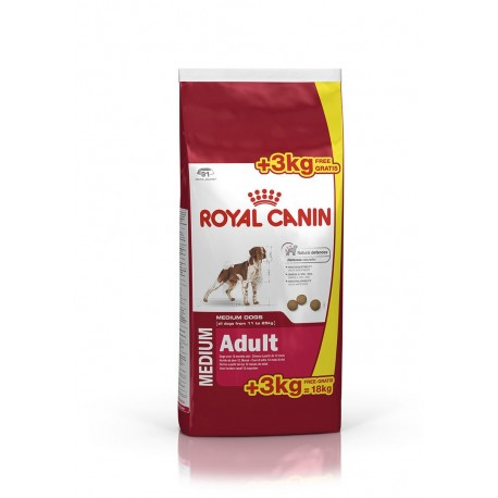 Royal Canin Mediumi Adult